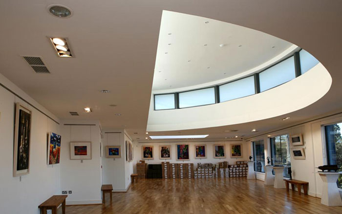 Mahon Fox Commercial architecture and engineering Greenacres Wexford