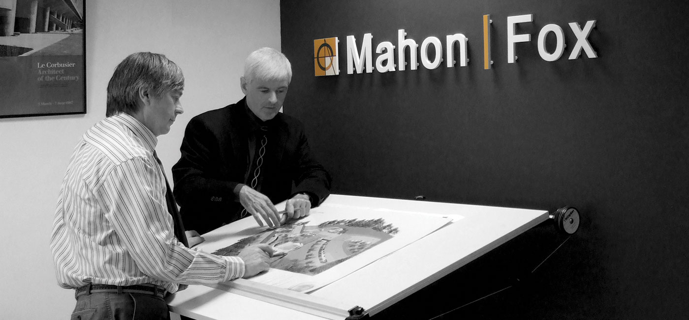 Mahon Fox Experienced Architects and Consulting Engineer