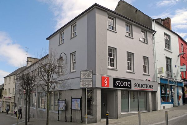 Mahon Fox commerical architecture and engineering stone solicitors wexford