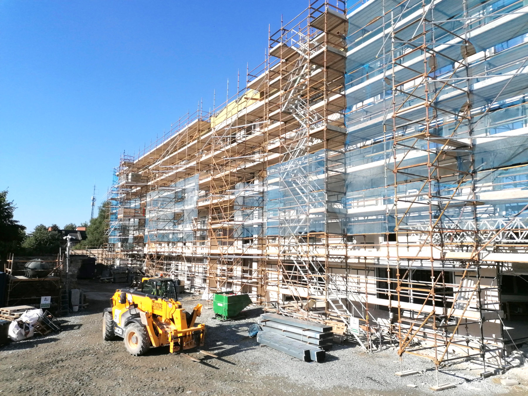 Arklow Primary Care Centre – Works Progressing Well